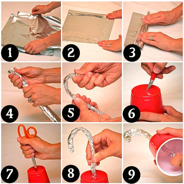 Как сделать украшения ребенка своими руками